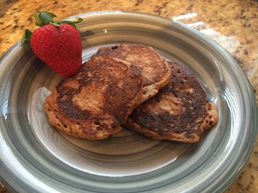 Pancake Mix 3